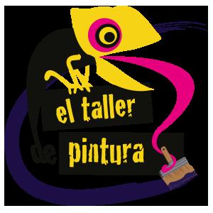 logo el taller de pintura